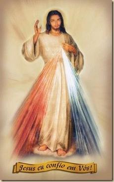 Jesus eu confio em vos