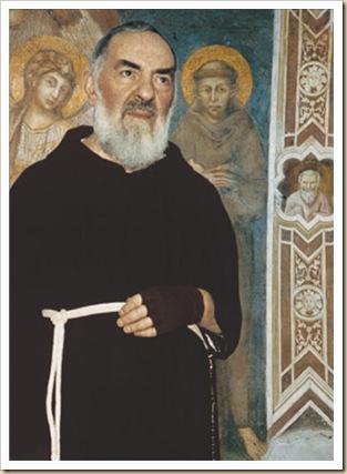 CO53~Padre-Pio-Da-Pietrelcina-Posters