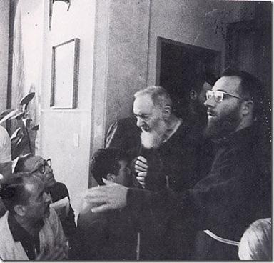 052 Padre Pio