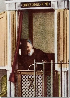 065 Padre Pio