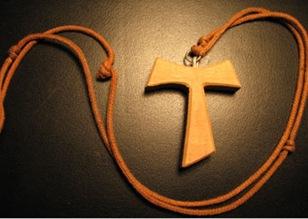Franciscan_Tau