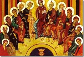 Pentecostes-icone