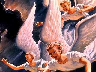 02/10 - Santos do Dia:  Santos Anjos da Guarda