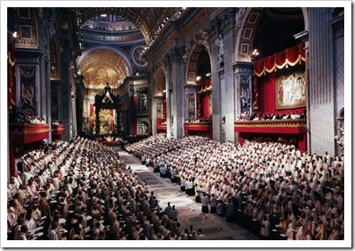 Concilivm oecvmenicvm vaticanvm II 02