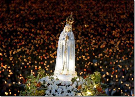 Maria Senhora de Fatima